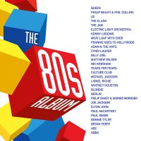 Various Artists - 80'S Album