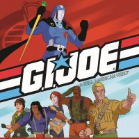 Various Artists - '80S Tv Classics - Music From G.i. Joe: A Real American Hero