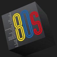 Various Artists - 80S / Various