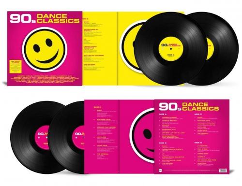 Various Artists - 90S Dance Classics
