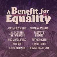 Various Artists -A Benefit For Equality Vol. 1