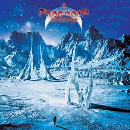 Various Artists - A Prog Rock Christmas / Various