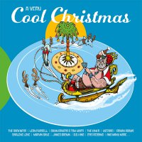 Various Artists -A Very Cool Christmas