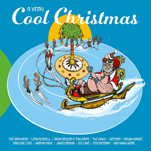 Various Artists - A Very Cool Christmas / Various