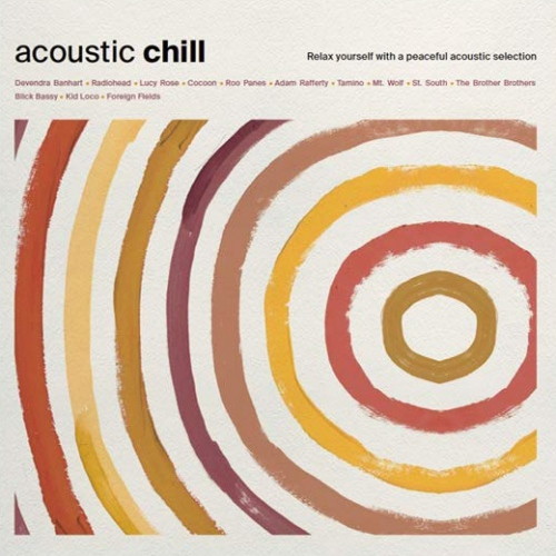 Various Artists - Acoustic Chill