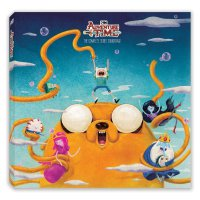 Various Artists - Adventure Time: The Complete Series Soundtrack