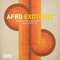 Various Artists - Afro Exotique - Adventures In The Leftfield Africa 1972-82 / Various