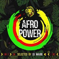 Various Artists -Afro Power: Selected By Dj Mauri