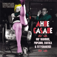 Various Artists - Ahbe Casabe: Exotic Blues & Rhythm Vol. 2