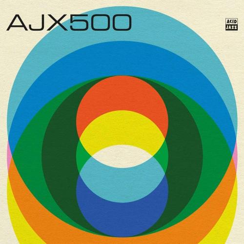 Various Artists -Ajx500: A Collection From Acid Jazz / Various