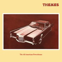 Various Artists -All American Powerhouse / Various
