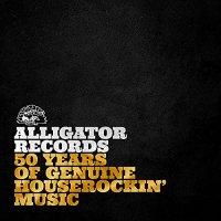 Various Artists - Alligator Records—50 Years Of Genuine Houserockin' Music