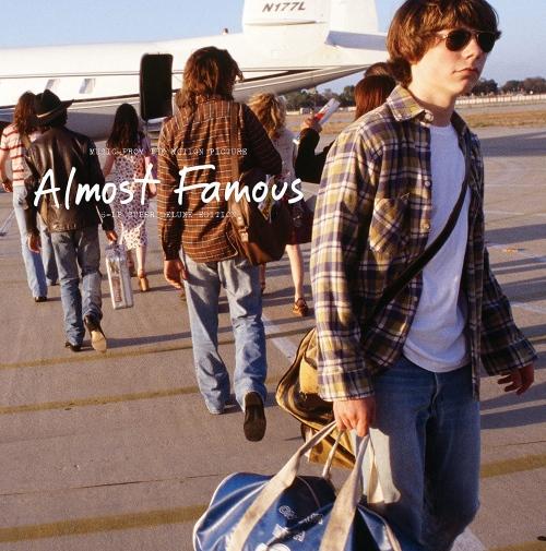 Various Artists - Almost Famous (6 LP box set)