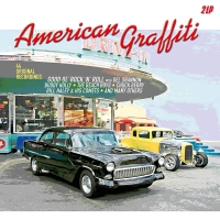 Various Artists - American Graffiti: Good Ol Rock N Roll / Various