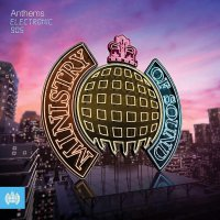 Various Artists - Anthems: Electronic 90S / Various