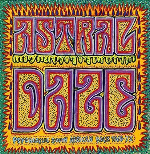 Various Artists - Astral Daze