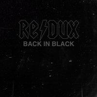 Various Artists - Back In Black Redux Various