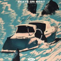 Various Artists -Beats On Boat Vol. 1