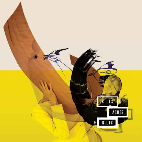 Various Artists - Bills & Aches & Blues