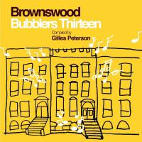 Various Artists - Brownswood Bubblers Thirteen