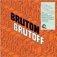Various Artists -Bruton Brutoff