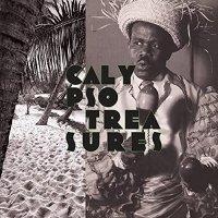 Various Artists - Calypso Treasures