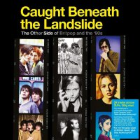 Various Artists - Caught Beneath The Landslide