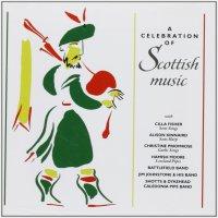 Various Artists - Celebration Of Scottish Music