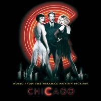 Various Artists - Chicago: Music From The Miramax Motion Picture Limited Black & Gold Edition