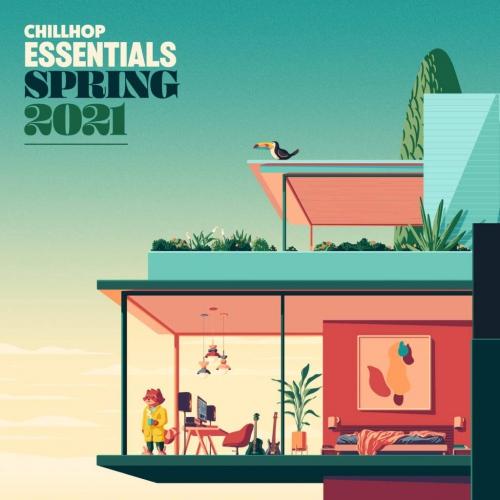 Various Artists -Chillhop Essential Springs 2021