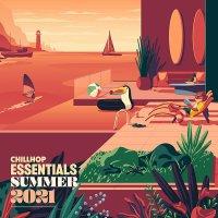 Various Artists - Chillhop Essentials Summer 2021