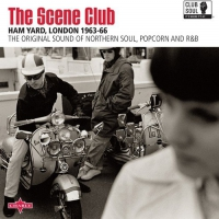 Various Artists - Club Soul: Scene Club / Various