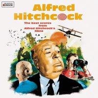 Various Artists -Collection Cinezik: Alfred Hitchcock
