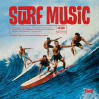 Various Artists - Collection Surf Music Vol 1