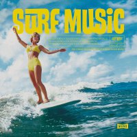 Various Artists -Collection Surf Music Vol 2