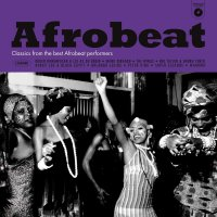 Various Artists -Collection Vintage Sounds Afrobeat