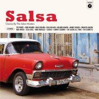 Various Artists -Collection Vintage Sounds Salsa