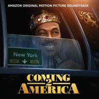 Various Artists -Coming 2 America