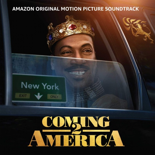 Various Artists - Coming 2 America