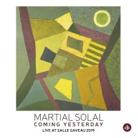 Various Artists - Coming Yesterday