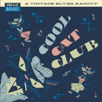 Various Artists -Cool Cat Club