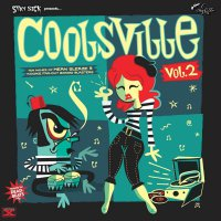 Various Artists -Coolsville Vol. 2