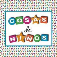 Various Artists - Cosas De Ninos