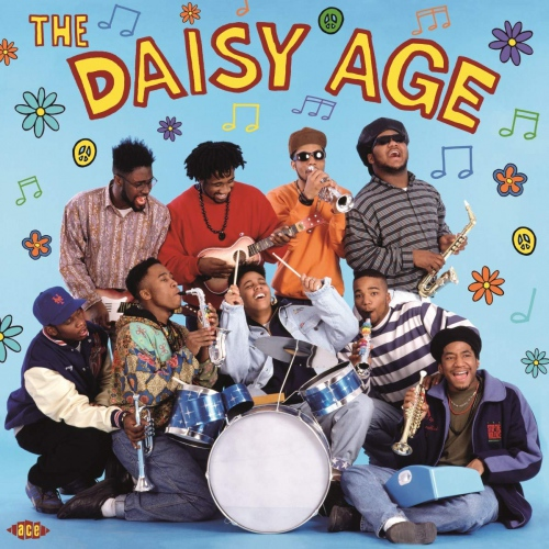 Various Artists - Daisy Age / Various