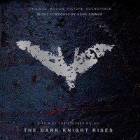 Various Artists -Dark Knight Rises