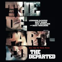 Various Artists -Departed Ost Limited Kelly