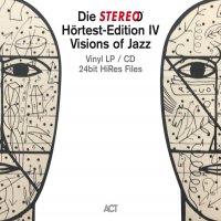 Various Artists - Die Stereo Hortest Edition (Deluxe gatefold vinyl)