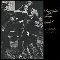 Various Artists - Diggin' For Gold