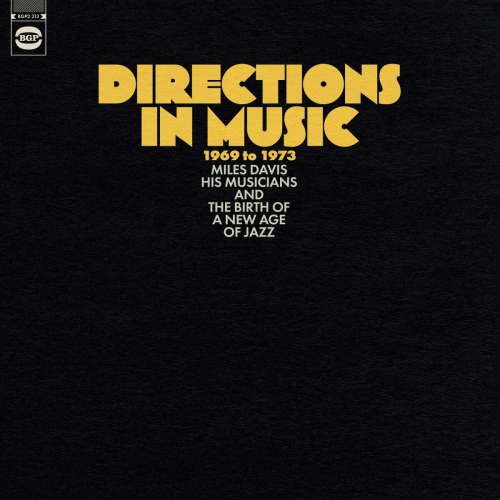 Various Artists -Directions In Music 1969-1973