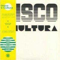 Various Artists -Disco E Cultura Vol. 1